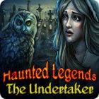 Haunted Legends: The Undertaker игра