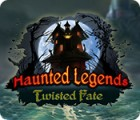Haunted Legends: Twisted Fate игра