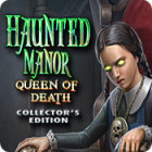 Haunted Manor: Queen of Death Collector's Edition игра