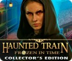 Haunted Train: Frozen in Time Collector's Edition игра