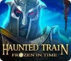 Haunted Train: Frozen in Time игра