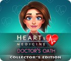 Heart's Medicine: Doctor's Oath Collector's Edition игра