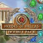 Heroes of Hellas Double Pack игра