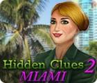 Hidden Clues 2: Miami игра