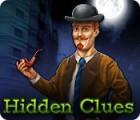 Hidden Clues игра