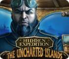 Hidden Expedition 5: The Uncharted Islands игра
