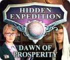 Hidden Expedition: Dawn of Prosperity игра