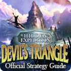 Hidden Expedition: Devil's Triangle Strategy Guide игра