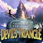 Hidden Expedition - Devil's Triangle игра