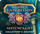 Hidden Expedition: Neptune's Gift Collector's Edition игра