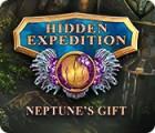 Hidden Expedition: Neptune's Gift игра
