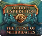 Hidden Expedition: The Curse of Mithridates игра