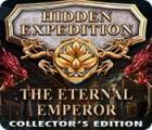 Hidden Expedition: The Eternal Emperor Collector's Edition игра