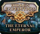 Hidden Expedition: The Eternal Emperor игра