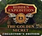 Hidden Expedition: The Golden Secret Collector's Edition игра