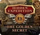 Hidden Expedition: The Golden Secret игра