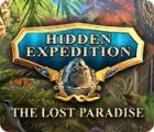 Hidden Expedition: The Lost Paradise игра