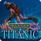 Hidden Expedition: Titanic игра