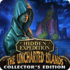 Hidden Expedition: The Uncharted Islands Collector's Edition игра