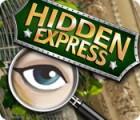 Hidden Express игра