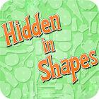 Hidden in Shapes игра