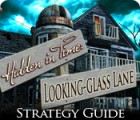 Hidden in Time: Looking-glass Lane Strategy Guide игра