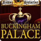 Hidden Mysteries: Buckingham Palace игра