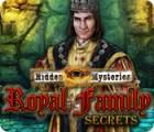 Hidden Mysteries: Royal Family Secrets игра