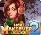 Hidden Object: Home Makeover 2 игра