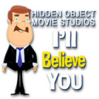 Hidden Object Movie Studios: I'll Believe You игра