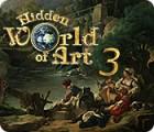 Hidden World of Art 3 игра