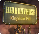 Hiddenverse: Kingdom Fall игра