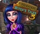 Hiddenverse: Witch's Tales 3 игра