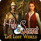 Hide and Secret 4: The Lost World игра