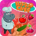 Hippo Chef игра