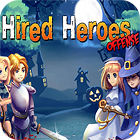 Hired Heroes: Offense игра