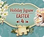 Holiday Jigsaw Easter 4 игра