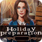 Holiday Preparation игра