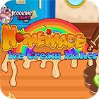 Homemade. Ice Cream Maker игра