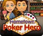 Hometown Poker Hero игра