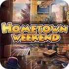 Hometown Weekend игра