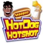 Hotdog Hotshot игра