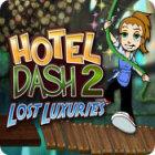 Hotel Dash 2: Lost Luxuries игра