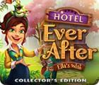 Hotel Ever After: Ella's Wish Collector's Edition игра