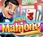 Hotel Mahjong игра