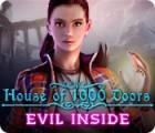House of 1000 Doors: Evil Inside игра
