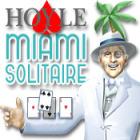 Hoyle Miami Solitaire игра