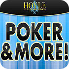 Hoyle Poker & More игра