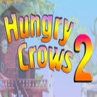 Hungry Crows 2 игра
