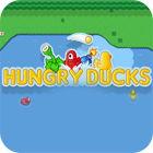 Hungry Ducks игра